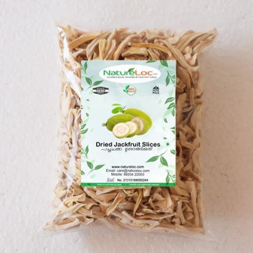 Jackfruit Slices (Dried)