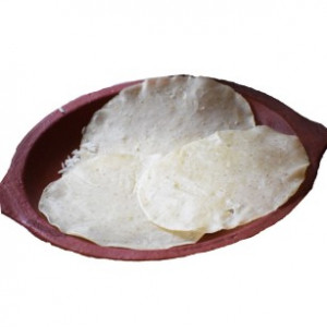 Pappad - Rice Papad
