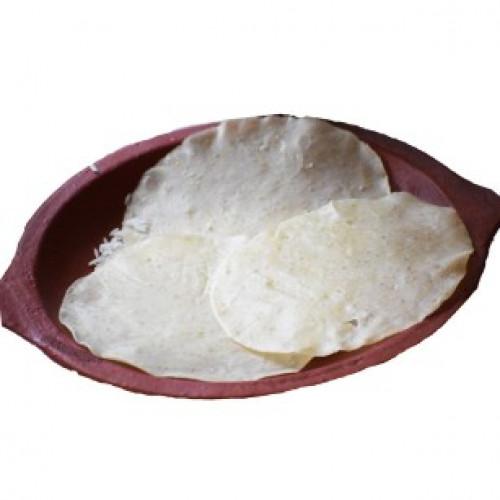 Pappad - Rice Papad