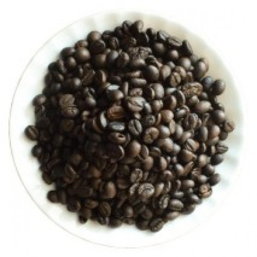 Coffee Beans Roasted - Robusta