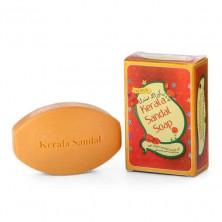 Kerala Sandal Soap