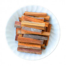 Sappanwood Sticks - Pathimukham Sticks