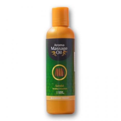 Aroma Massage Oil-Sandal
