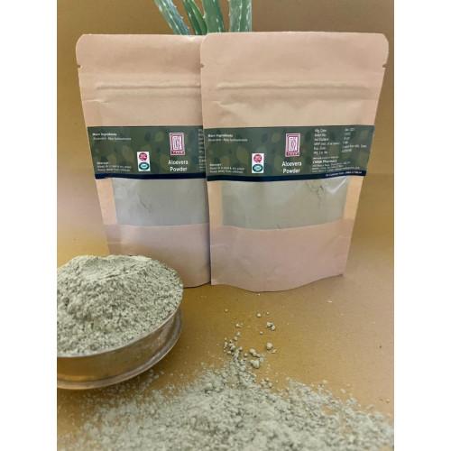 Aloe Vera Powder -Kattar Vazha Powder