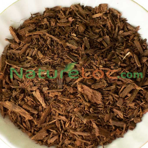 Ashoka Bark -  Dried & Crushed