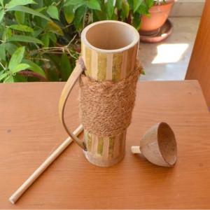 Bamboo Biriyani Puttu Maker