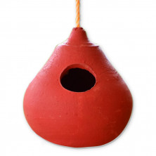 Clay Bird's Nest-Kilikoodu