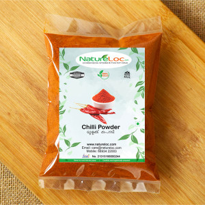 Chilli Powder - Red Chilli Powder
