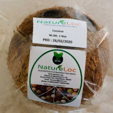 Coconut (Thenga) - Nariyal