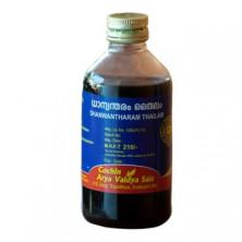 Dhanwantharam Thailom