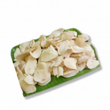 Dried Tapioca (Unakka Kappa cassava)
