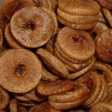 Fig - Anjeer (Dried)