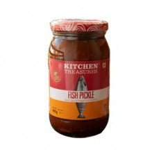 Kitchen Treasures Fish Pickle