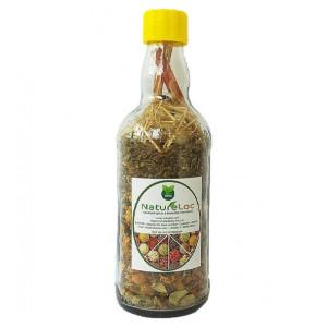Ayurvedic Herbal Hair Oil Mix