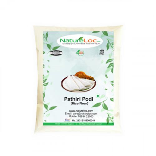 Pathiri Podi- Nice pathiri powder rice flour