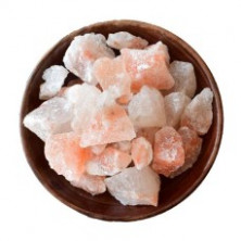 Rock Salt - Induppu
