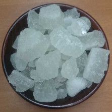 Kalkandam - White sugar rock candy