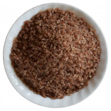 Red Rice - Kerala Matta Rice With Husk (Nadan Kuthari)