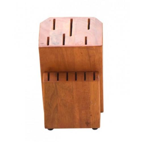Wooden Knife Holder