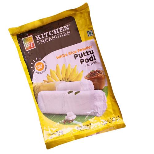 Kitchen Treasures - Puttu Podi
