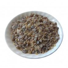 Frankincense (Kunthirikkam)