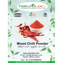 Chilli Powder - Mixed
