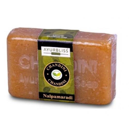 Soaps-Nalpamara Ayurvedic Handmade Soaps