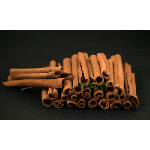 Cinnamon Sticks (roll) - Dalchini   KaruvaPatta