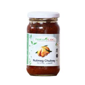 Nutmeg Chutney (Jathika)