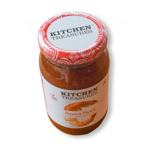 Kitchen Treasures Prawns Pickles