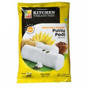 Kitchen Treasures - Puttu Podi