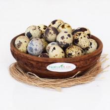 Quail Eggs (Kada Mutta Batair Ka Anda)