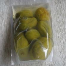 Salted Mango - Uppu Manga