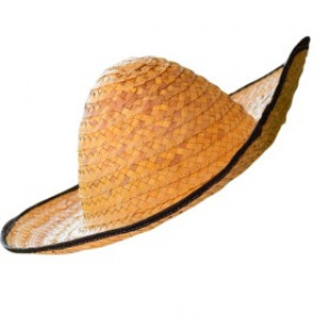 Screw Pine Hat-Floppy Hat