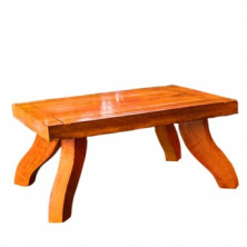 Pooja Peedam (Wooden)
