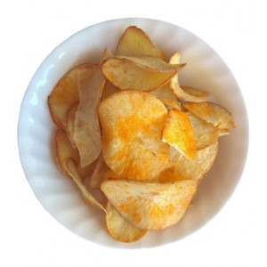 Tapioca Chips - Spicy