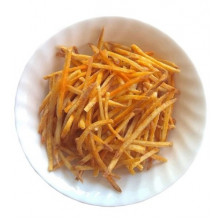 Tapioca Chips Sticks