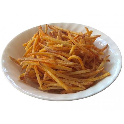 Tapioca Chips Sticks