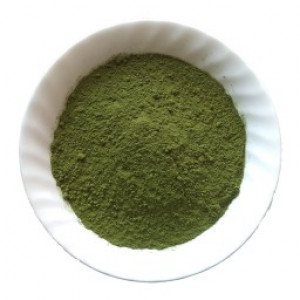 Hibiscus Leaves Powder (Thali Podi)