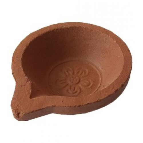 Chirathu - Traditional Earthern Clay