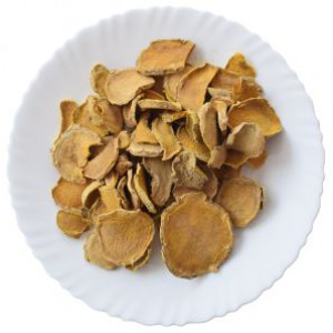 Wild Turmeric ( Dried)
